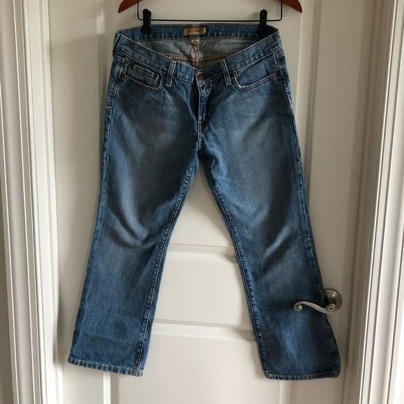 Abercrombie & Fitch Denim - Abercrombie 8R Jeans